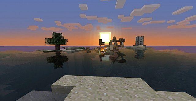 Survival Island: Stranded Map Screenshots 1