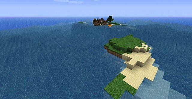 Survival Island: Stranded Map Screenshots 2