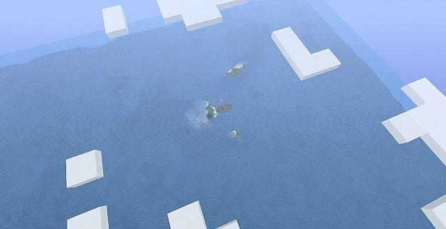 Survival Island: Stranded Map Screenshots 4