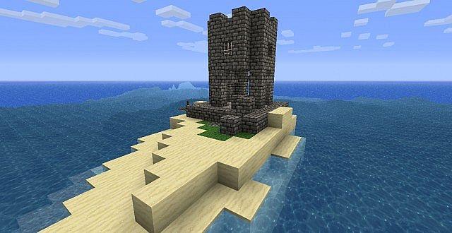 Survival Island: Stranded Map Screenshots 6