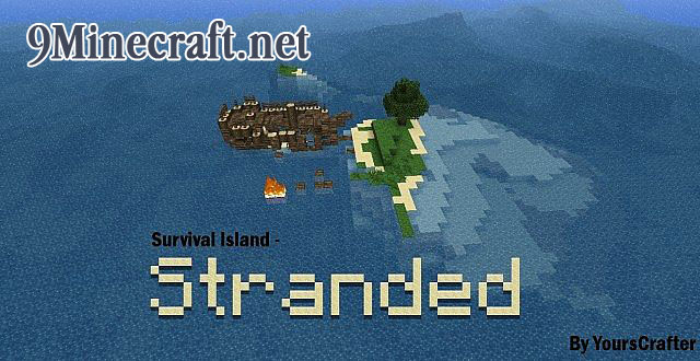 Survival Island: Stranded Map Thumbnail