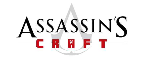 AssassinCraft 1.7.10