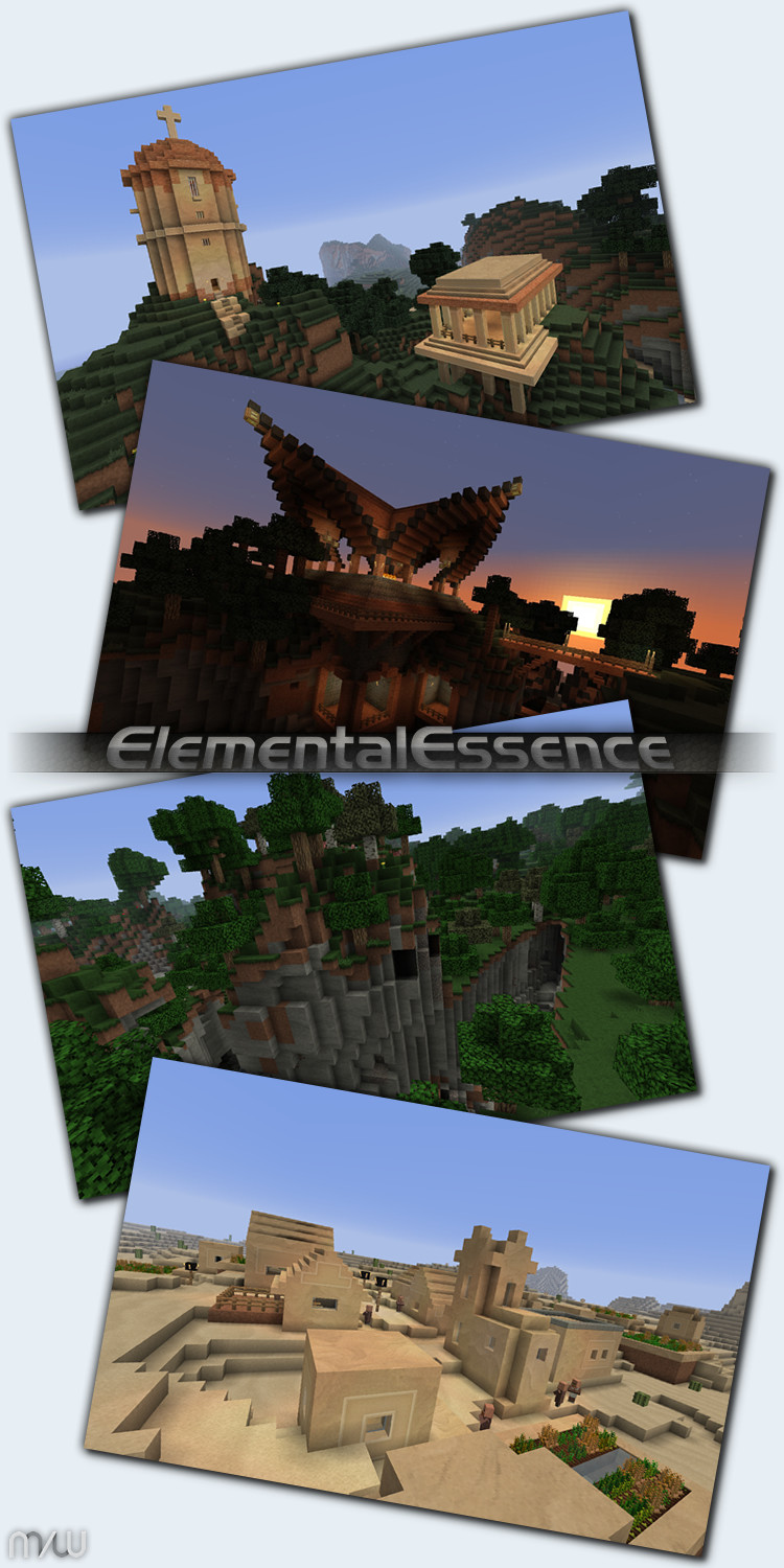 ElementalEssence Resource Pack