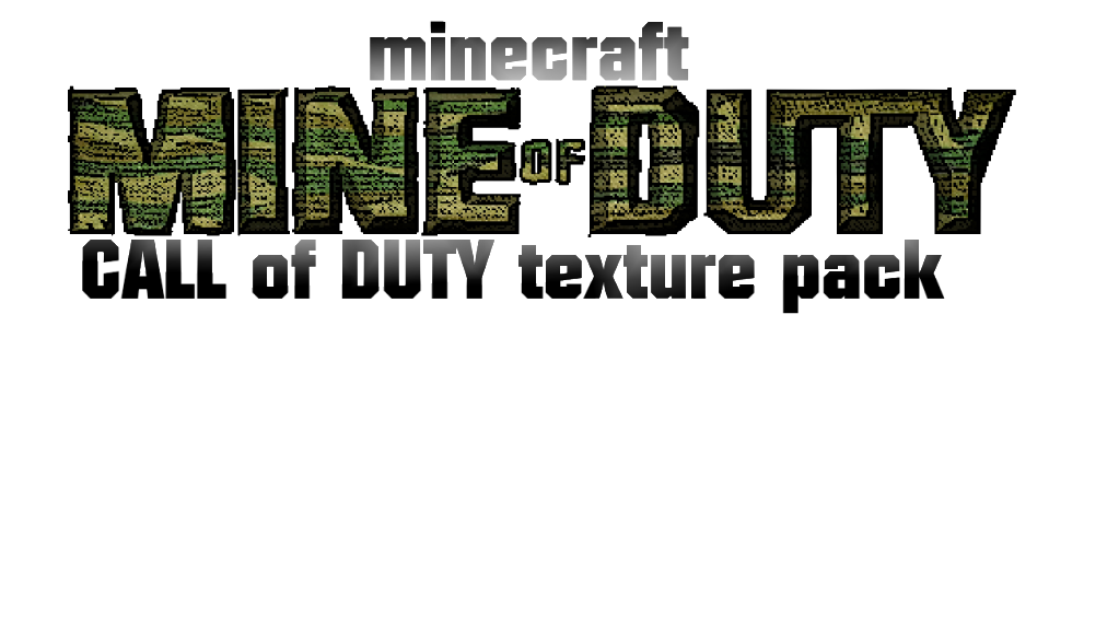 Http img 9minecraft net texturepack1 call of duty texture pack