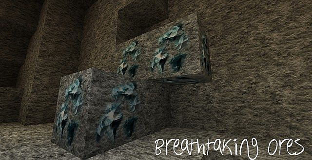 Life hd texture pack 2 [1.7.2/1.6.4] [64x] Life HD Resource Pack Download