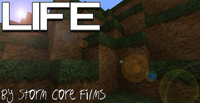 Life hd texture pack [1.7.2/1.6.4] [64x] Life HD Resource Pack Download