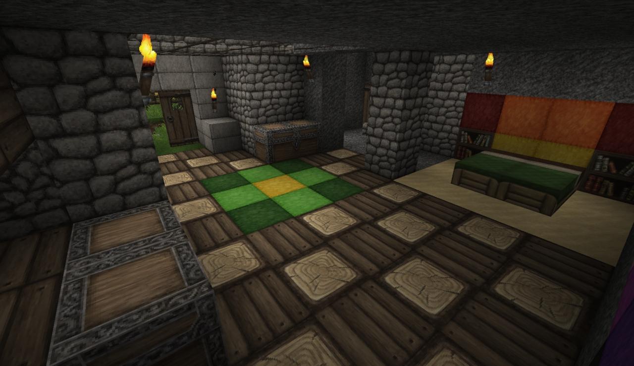 pacote de textura para minecraft 1.5.2