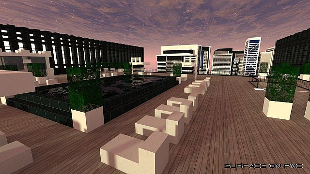 Urbancraft 2. 0 resource pack 1. 7. 10 | texture packs.