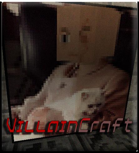 VillainCraft Texture Pack [1.4.2]